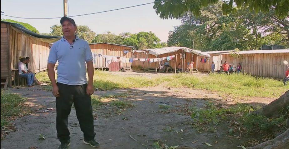 FAMILIAS AFECTADAS POR EL VOLCÁN DE FUEGO CONTINÚAN PADECIENDO LOS EFECTOS DE LA TRAGEDIA